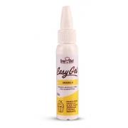 Corante Easy Gel - Amarelo - 25gr