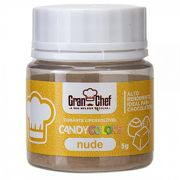 CORANTE LIPOSSOLUVEL - CANDY COLOR NUDE - 5GR