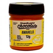 CORANTE PARA CHOCOLATE 12G AMARELO
