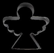 CORTADOR ANJO Nº1  6 cm - 1 UNID