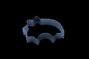 Cortador Estrela Guia nº 1 - 6,5 cm
