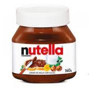 Creme de Avelã com Cacau Nutella 140gr