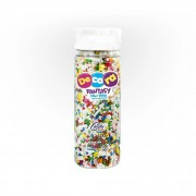 DECORA FANTASY NEW YORK 100G - CACAU FOODS