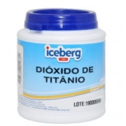 DIÓXIDO DE TITÂNIO 100G