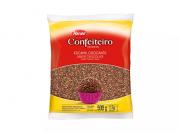 Escama Crocante Chocolate Confeiteiro 500g - Harald