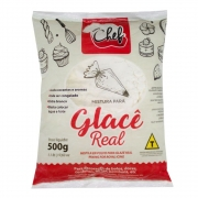 GLACE REAL 500G