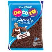 GRANULADO CROCANTE CHOCOLATE 120G - CACAU FOODS