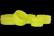 Jogo de Cortador Plástico Redondo