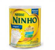 LEITE EM PÓ INTEGRAL NINHO  400GR - NESTLÉ