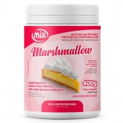 MARSHMALLOW 400G - MIX