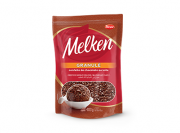 Melken Granule Chocolate Ao Leite 400g - Harald