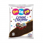 MICRO CEREAL CROCANTE CHOCOLATE 500GRS - CACAU FOODS