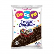 MINI CEREAL CROCANTE CHOCOLATE 500GRS - CACAU FOODS