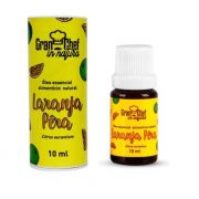OLEO ESSENCIAL NATURAL - LARANJA PERA 10ML