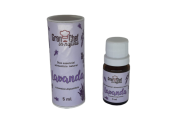 OLEO ESSENCIAL NATURAL - LAVANDA 5ML