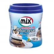 XAROPE DE GLUCOSE DE MILHO MIX 150G