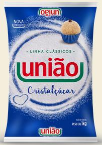 Açucar União Cristalçucar  - Santa Bella