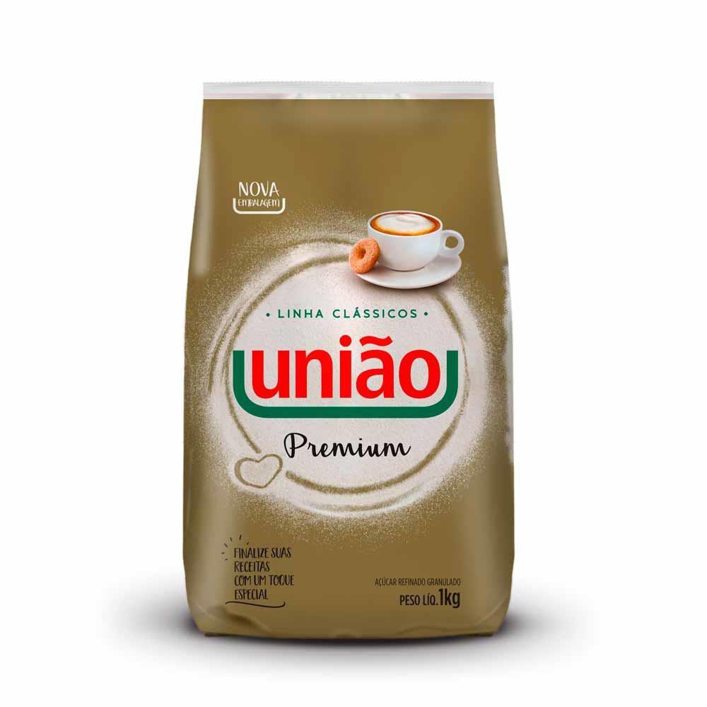 Açúcar União Premium  - Santa Bella