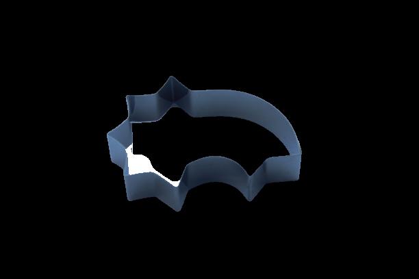 Cortador Estrela Guia nº 1 - 6,5 cm  - Santa Bella
