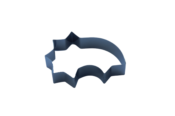 Cortador Estrela Guia nº2 - 8 cm  - Santa Bella