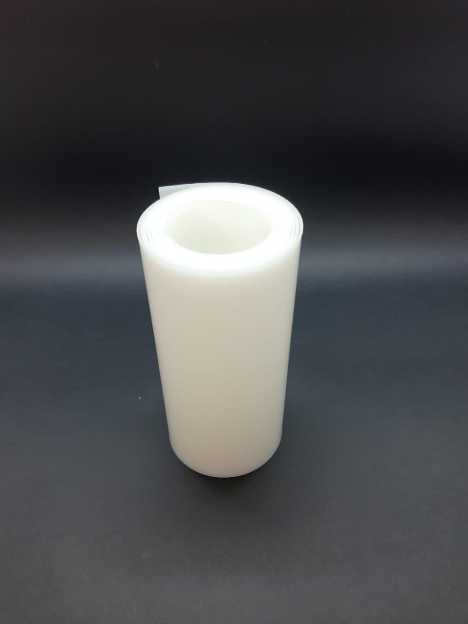 Tira de polietileno (PEAD) para bolo 1MM x 12CM x Ø55CM  - Santa Bella