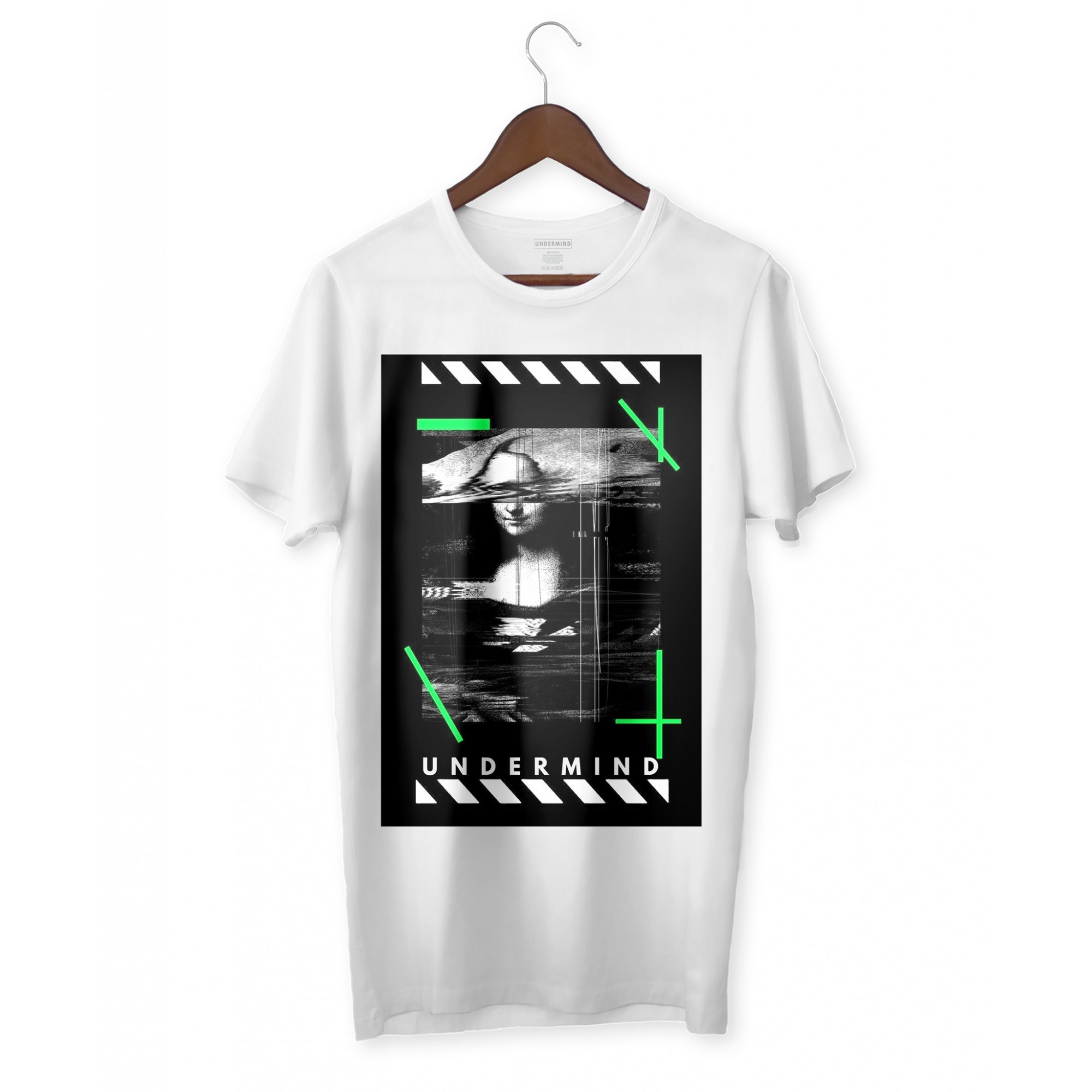 CAMISETA DISTORTION