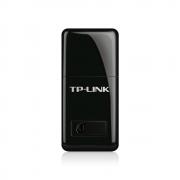 Adaptador Wifi TP-Link USB N 300Mbps TL-WN823N
