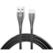 Cabo Usb Type-C Xtrax Metal 2.0A 1Mt