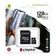 Cartão de Memória - Classe 10 SDCS2 - 128GB MicroSDH