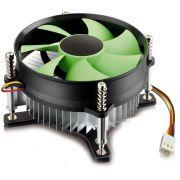 Cooler para Processador Multilaser Intel Soquete LGA 775 GA043