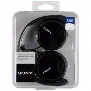 Fone De Ouvido Sony MDR-ZX110 Preto