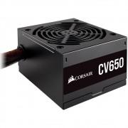 Fonte 80 Plus Bronze CV650 ATX PFC Ativo Bivolt