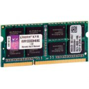 Memoria Notebook DDR3 8GB 1333MHZ KINGSTON