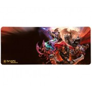 Mouse Pad Bright 0460 Gamer Big Heroes