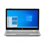 Notebook M11W Prime 2 em 1 4Gb 64Gb 11,6 DC Win 10