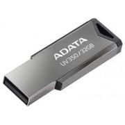 Pen Drive Adata, 32GB, USB 3.2, Metal - AUV350-32G-RBK