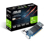 Placa de Vídeo Asus GT 710 1GB DDR5