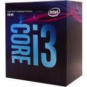 Processador Intel Core i3-8100 3.60Ghz SK1151