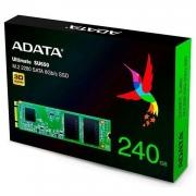 SSD Adata 240GB M.2 2280 SATA 3 SU650