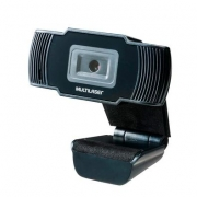 WebCam Multilaser Office HD 720P - AC339