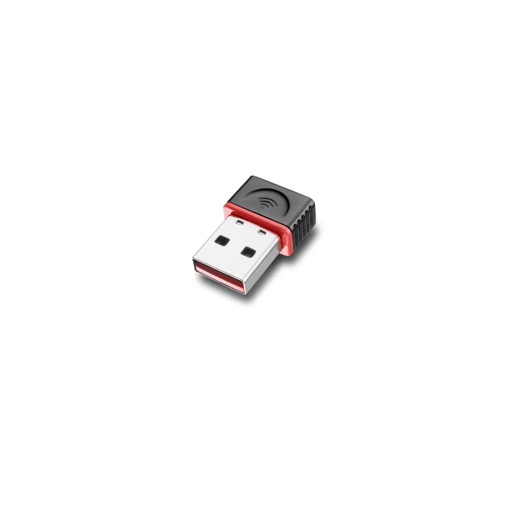 Adaptador Wireless Nano USB150mbps Dongle Re035