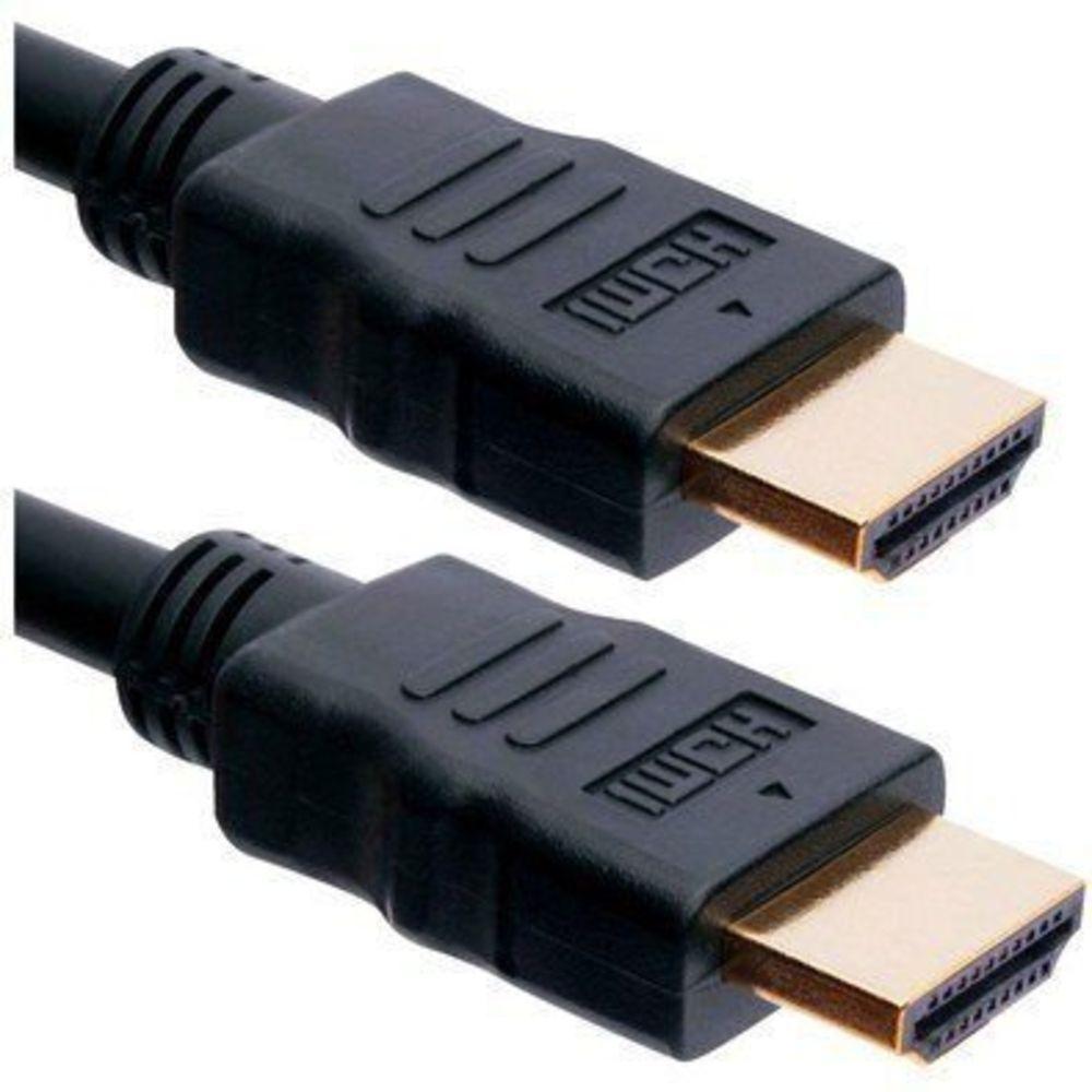 Cabo HDMI 20Mts Versão 1.4 4K Ultra Hd 19 Pinos