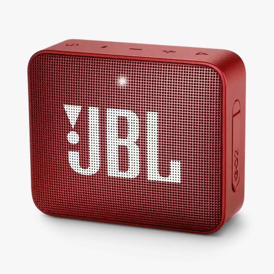 Caixa de som BT JBL GO2 IPX7