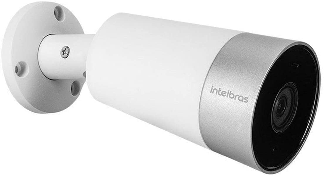 Câmera de Segurança Mibo IM5 Wi-Fi Full HD com áudio