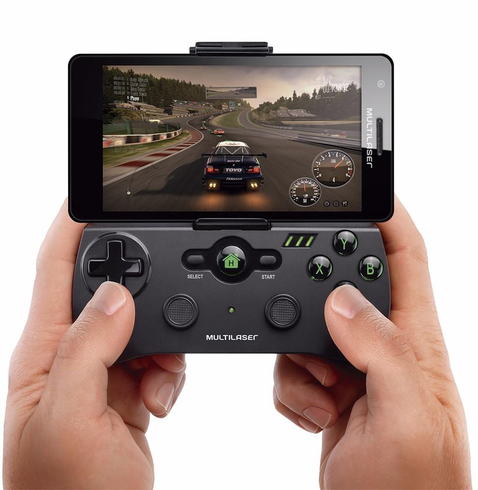 Controle sem fio para jogos de Smartphone JS076