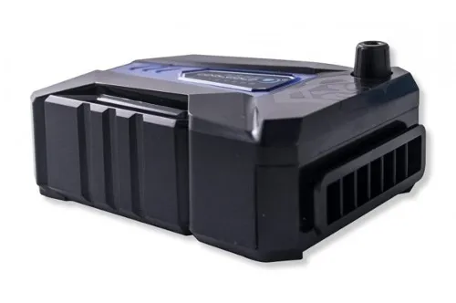 Cooler Exaustor para Notebook Slim Ice Magic 3
