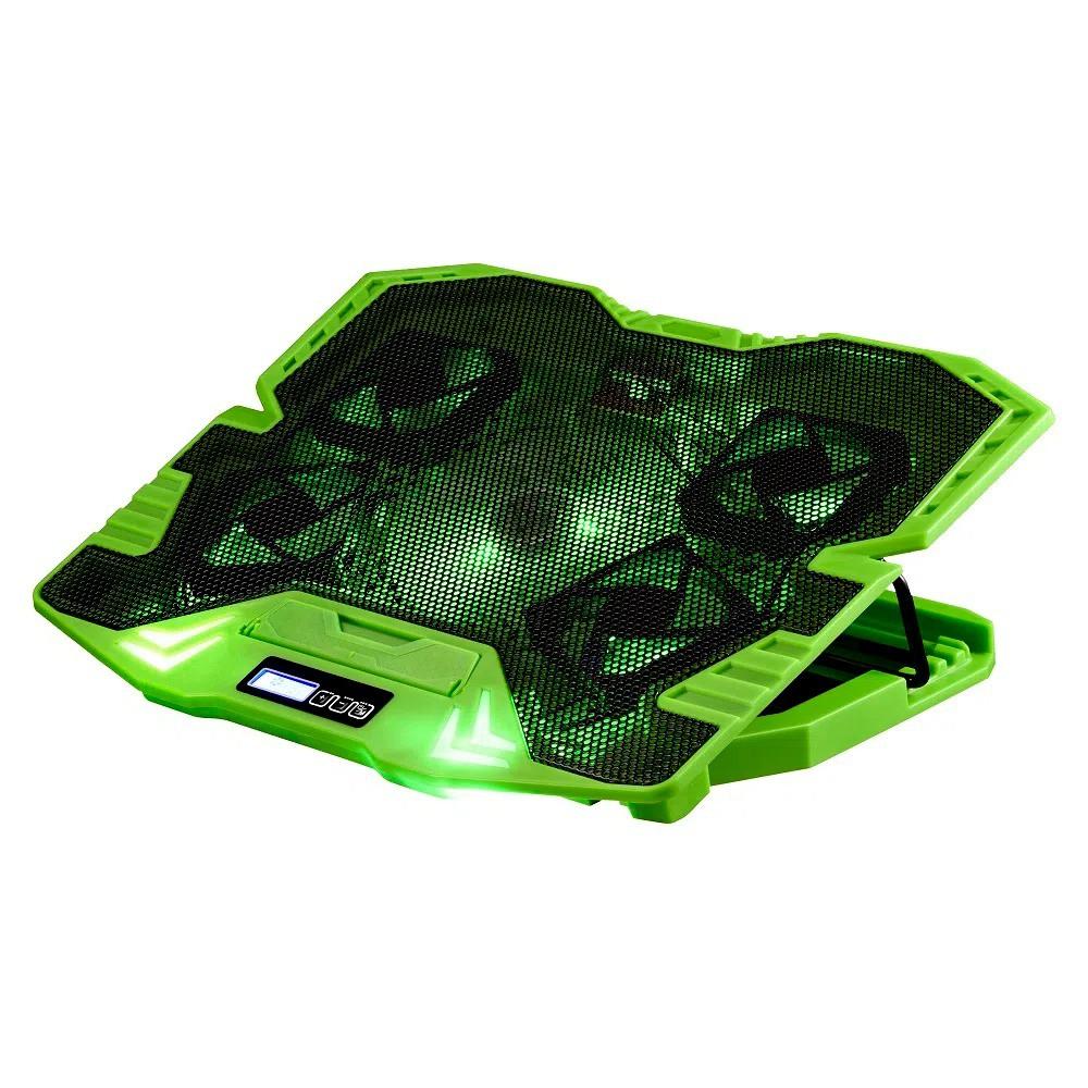 Cooler Gamer Warrior Zelda com LED Verde AC292