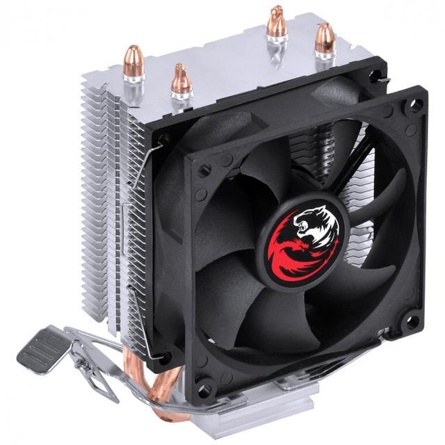 Cooler Processador PcYes KZ1 Intel/AMD