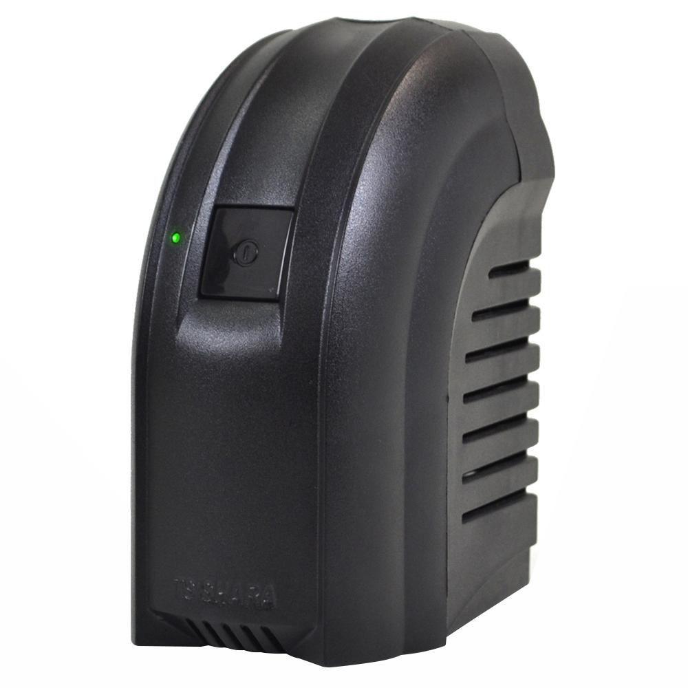 Estabilizador TS Shara Powerest 500 Bivolt 4T 115V 9016