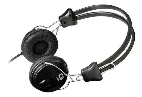 Fone C/Microfone Gamer Tricerix C3T MI-2280ERCV3